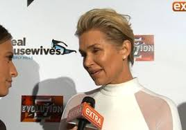 yolanda foster hair how to cut and style yolanda foster new hair cut best hair cut 2017