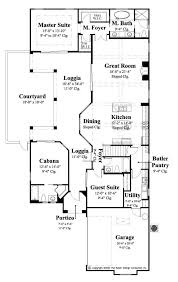 house plans with butlers pantry house plan pelago sater design collection
