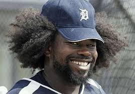 baseball hair styles worst hairstyles in mlb history with photos