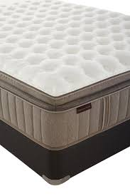 Pillow Top Crib Mattress Pad by Stearns U0026 Foster Mckee Luxury Firm Euro Pillowtop King Mattress