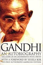 Buy Gandhi   An Autobiography on Amazon