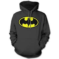 Batman Halloween Costume Halloween Costume Hoodie