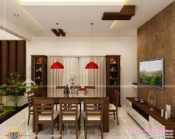 kerala home interior design ideas dining room modern dining room design interior kerala designs