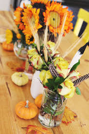 tips for autumn floral arrangements u2013 a beautiful mess
