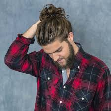 long hair hairstyle with coloured for man 2015 haircuts for men