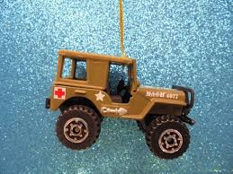 jeep christmas ornament collectibles find matchbox products online at storemeister