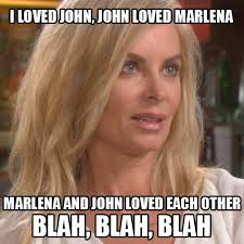 Days Of Our Lives Meme - days of our lives better than crack just as addictive lisa v