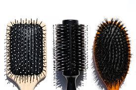best hair brushes the best hair brush for curly hair