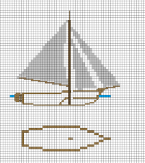 sloop idea by coltcoyote on deviantart