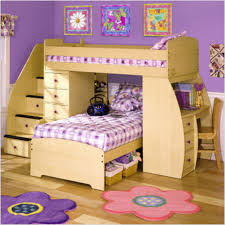 Space Loft Bed With Desk Save Space With Kids Loft Bed With Desk U2014 All Home Ideas And Decor