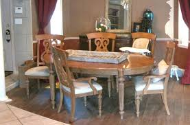 dining table painted dining room table kitchen tables paint