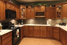 kitchen wonderful hickory kitchen cabinets hickory kitchen