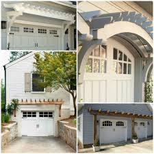 Garage Door Curb Appeal - 5 garage door trends that add instant curb appeal