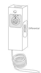 refrigeration basics controls