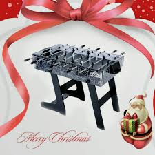 hockey foosball table for sale lixada 48 4 in 1 football game table us 169 98 sales online 1