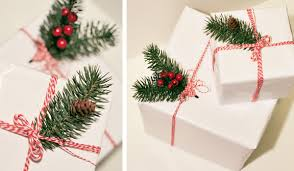 gift wrap christmas diy gift wrap moments of happiness