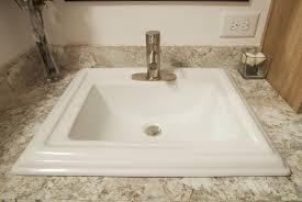 bathroom sink bowl sink bathroom pedestal sink above counter