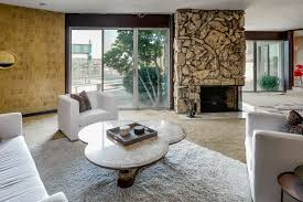 Homeview Design Inc by Glamorous Paul Williams Designed Time Capsule In View Park Looks