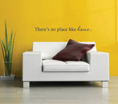 Wizard Of Oz Home Decor there u0027s no place like home vinyl wall decal wizard of oz