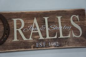 handmade personalized wood signs the crafting