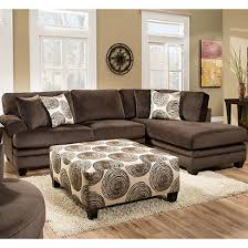 Rent To Own Living Room Furniture Rent American Wholesale Furniture 8642 Sectional Only Groovy