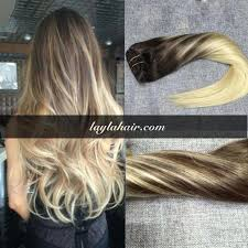 balayage hair extensions the diffirence between ombre vs balayage hair extensions