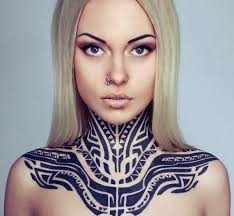 30 tribal tattoos for women art and design