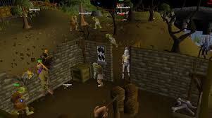 2007 Runescape Map Osrs Ironman Starting Out Guide Guides And Tips Zybez