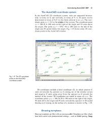 introduction to auto cad 2007 2d and 3d design