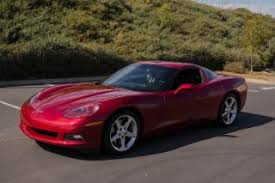 08 chevy corvette used 2008 chevrolet corvette for sale pricing features edmunds