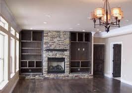 Built In Bookshelves Around Tv by The 25 Best Shelves Around Fireplace Ideas On Pinterest