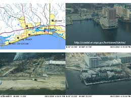 New Orleans Levee Map by Understanding Katrina