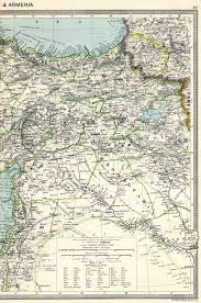 Asia Minor Map by Maps Of The Balkans Feefhs