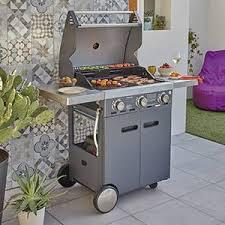 cuisine barbecue barbecue plancha brasero cuisine d extérieur leroy merlin