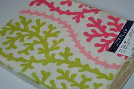 b berger coral home decor fabric b berger designer fabric