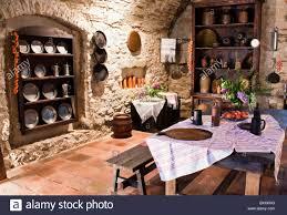 medieval castle interior stock photos u0026 medieval castle interior