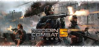 Modern Combat 5 Amazon Com Modern Combat 5 Blackout Online Game Code Video Games
