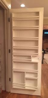 Pantry Closet Doors Declutter Your Kitchen With These Diy Projects Storage