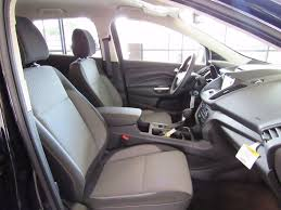 Ford Escape Cargo Cover - 2017 new ford escape se fwd at landers ford serving little rock