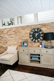 fixer upper bringing a modern coastal look to a