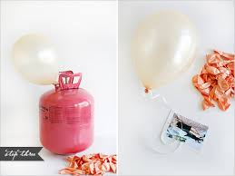 How To Make A Balloon Chandelier Romantic Diy Balloon Chandelier For Your Engagement Or Wedding