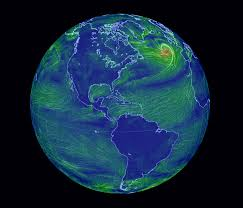 earth wind map earth wind map
