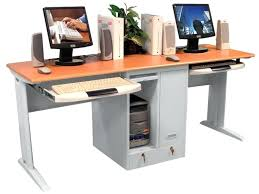 Computer Desk For 2 Desk For Two Persons Home Office Desk Ideas For Two In 2 Person