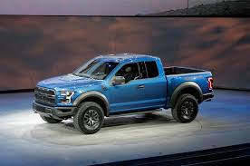 Ford Raptor Truck 2015 - 2017 ford f 150 svt raptor adds 3 5 liter ecoboost 10 speed automatic