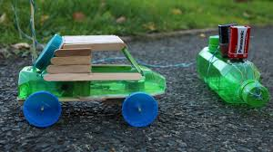 yes you can make your own remote controlled car easy peasy out of