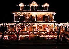 christmas lights events nj a cape may nj christmas