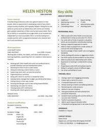 english cv format good cv sample in english english teacher cv sample english