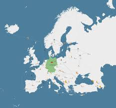 map of europe free free illustration map of europe map europe germany free