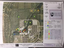 Central Michigan University Campus Map by Save The Fen At Joliet Junior College An Open Letter Michael