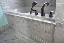White Carrara Marble Bathroom Carrara Marble Bathroom Designs